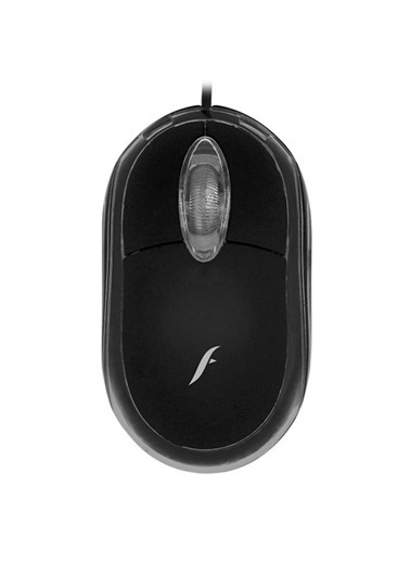 Frisby Fm-325K Optical Siyah Mouse Usb Siyah